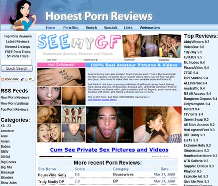 SeeMyGF review at 