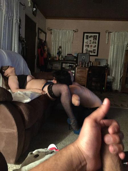 Fucked My Ex Girlfriend