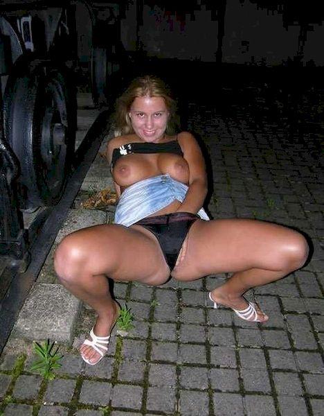 Massive tits amature