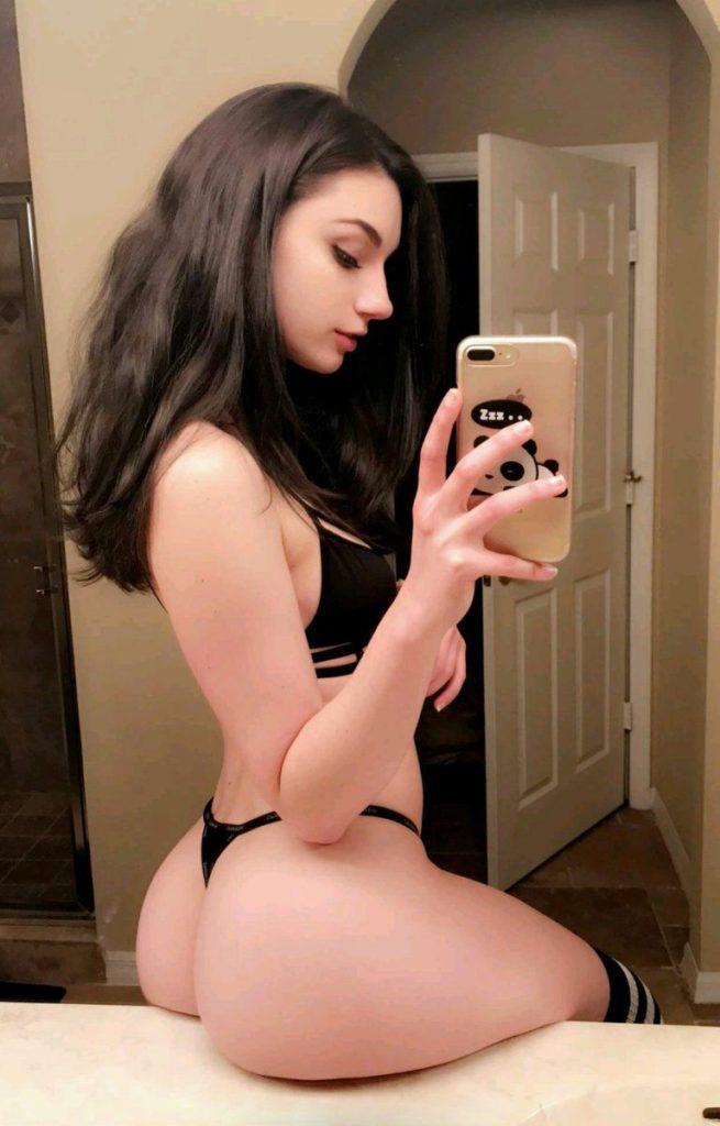 Snapchat Nudes  Seemygf  Ex Gf Porn Pics  Videos-3081